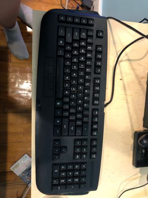 Razed Anansi gaming keyboard. for Sale in Queens, NY