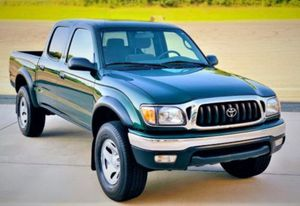 Price$1OOO Toyota Tacoma 2OO3 for Sale in Dallas, TX