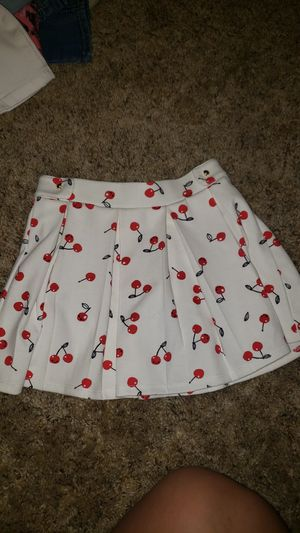Girls 4T Shorts and Skirts for Sale in Arlington, TX