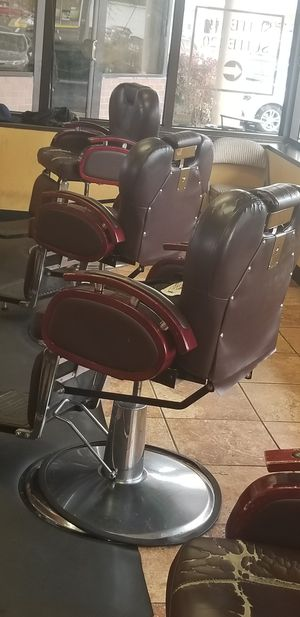 Barber chairs for Sale in Alexandria, VA