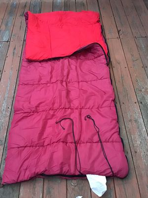 2 Western Field Sleeping Bags for Sale in Bowie, MD