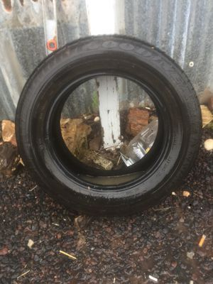 Used 195/65/r15 tire available for Sale in Concho, AZ
