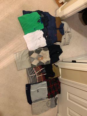 Men's clothing for Sale in Alexandria, VA