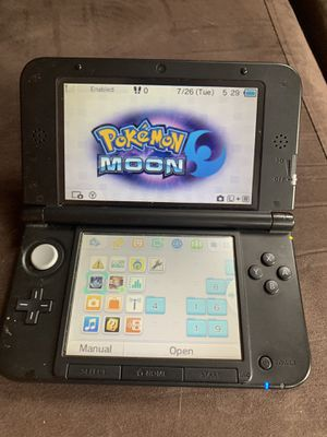Nintendo 3ds xl for Sale in Revere, MA