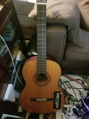 Yamaha C40 Classical Acoustic Guitar for Sale for sale  Brooklyn, NY