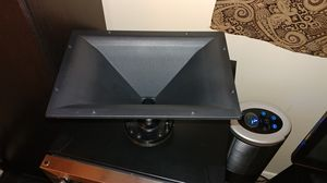 "Rare Klipsch K-63-KN HORN 2"" Driver! for Sale in North Olmsted, OH"