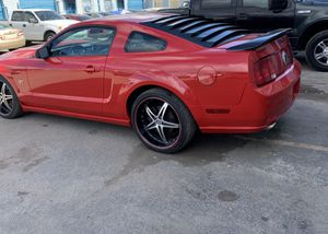 MUSTANG GT V8 2007 clean 4,700 for Sale in Miami, FL