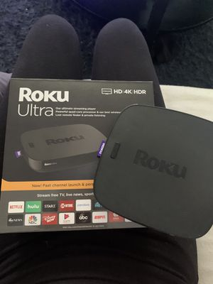 Roku for Sale in Portland, OR