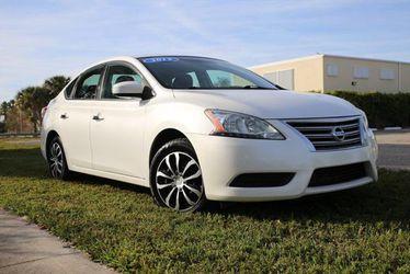 2013 Nissan Sentra for Sale in Lake Park,  FL