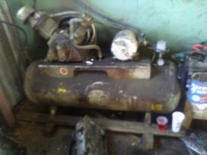 Air compressor for Sale in Fitzgerald, GA