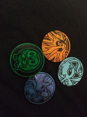 Pokemon coins for Sale in Salt Lake City, UT