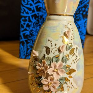 Flower Vase Delicate Russian for Sale in Tacoma, WA