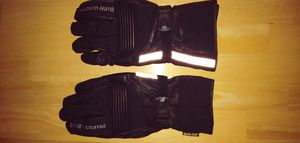 Brand New BMW Motorrad Leather Gloves for Sale in Lewisville, TX