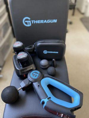 Theragun G2PRO Max for Sale in Philadelphia, PA