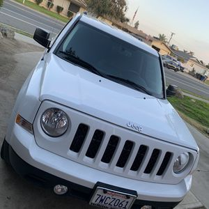 2016 Jeep Patriot for Sale in Tulare, CA
