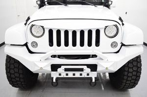 2015 Jeep Wrangler Unlimited Rubicon for Sale in Houston, TX