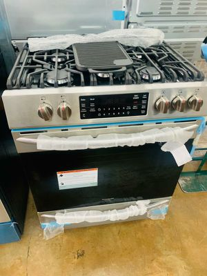 Stove kissimmee $39down ask for Verónica for Sale in Orlando, FL