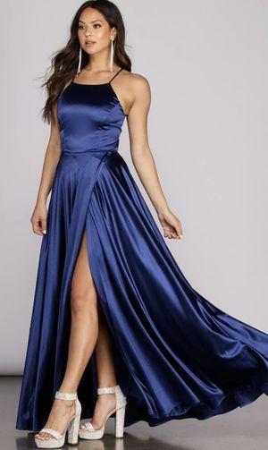 Windsor Blue Prom Dress for Sale in Redondo Beach, CA
