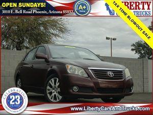 2008 Toyota Avalon for Sale in Phoenix, AZ