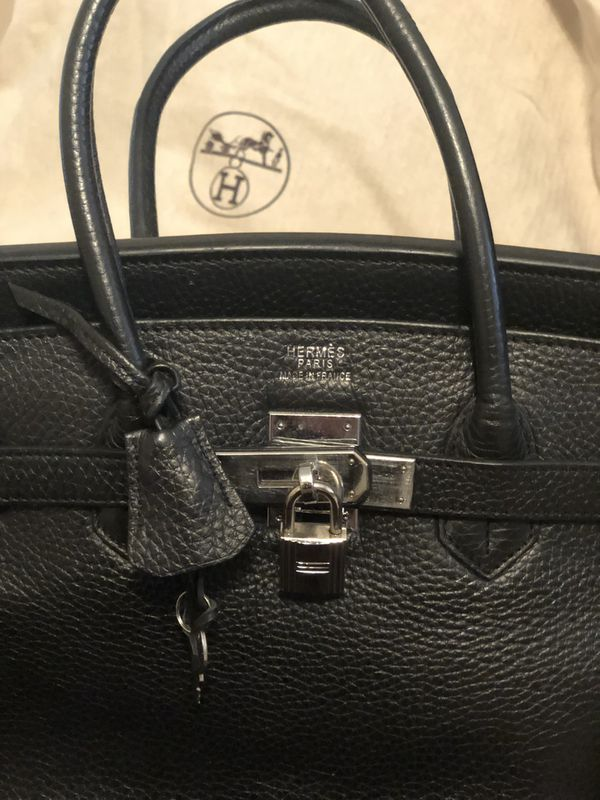 Hermès Birkin Bag quality