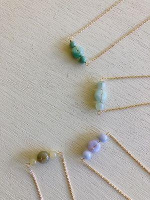 Jade necklace for Sale in Honolulu, HI