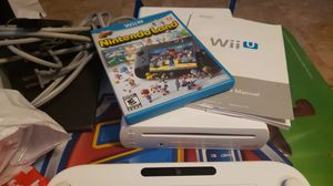 Nintendo Wii U for Sale in Houston, TX