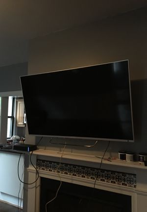 Sony Bravia 55 inch 1080P HD, Smart TV for Sale in Washington, DC