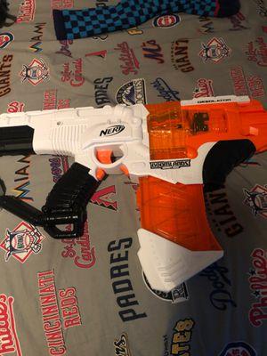 Nerf gun, electric for Sale in San Dimas, CA