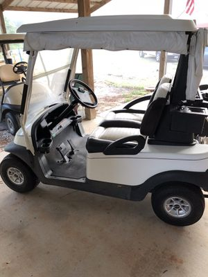 2008 Club Car Golf Cart for Sale in College Station, TX