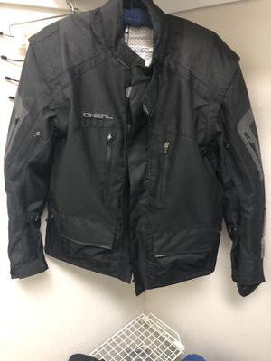 Oneal off road riding jacket -motorcycle for Sale in Vancouver, WA