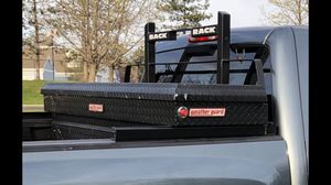 Backtrack and tool box for Sale in Gainesville, VA