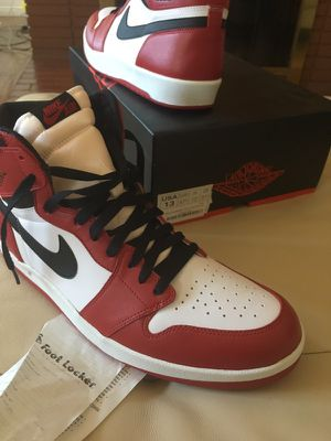 Nike Air Jordan 1.5 (size 13) for Sale in Hawthorne, CA