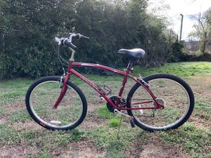 "26"" Huffy Verona mountain/cruiser bike for Sale in Portsmouth, VA"