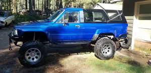 86 Toyota 4runner 4x4 for Sale in Port Orchard, WA