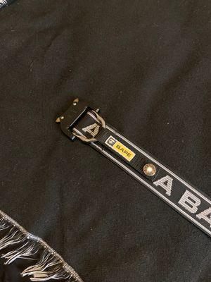 Bape Belt for Sale in St. Louis, MO