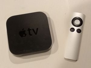 Apple TV 2nd Gen for Sale in Tacoma, WA