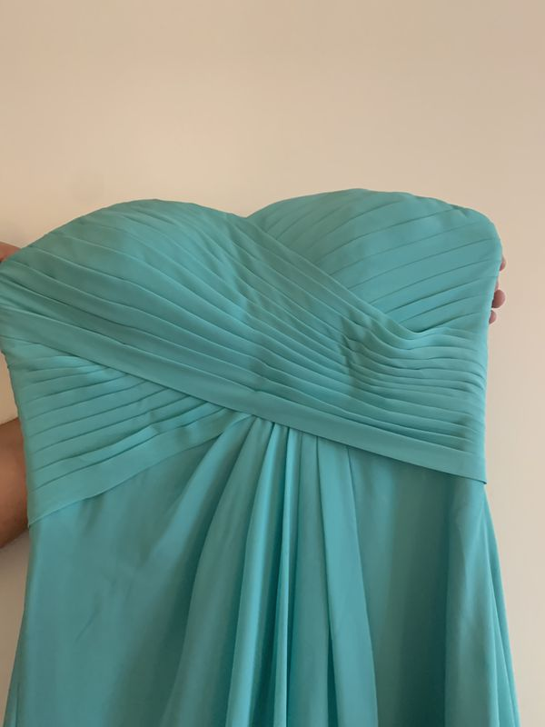 Bridesmaid Dress!