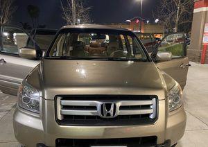 2006 Honda Pilot exl 4wd for Sale in Mission Viejo, CA