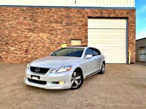 2OO7 Lexus 350 GS Phone - Hands Free for Sale in Abilene, TX