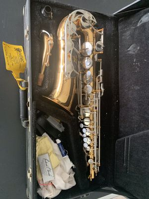 """Vito"" Alto Saxophone with Leblanc Case for Sale in Encinitas, CA"