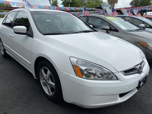🔥2003 HONDA ACCORD 🔥 for Sale in Kirby, TX