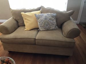 Sofa and loveseat $100 for Sale in Miami, FL