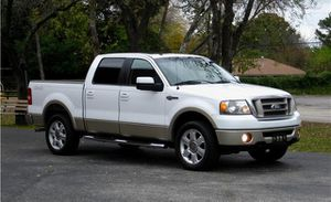 Drives Excellently 2005 Ford F150 excellent condition for Sale in Orlando, FL