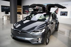 Tesla Referral Code 1000 free Supercharger miles! Model S 3 X for Sale in Lancaster, PA