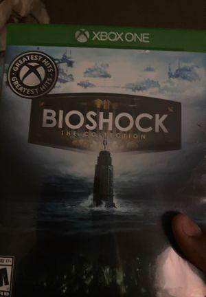 Bio shock Xbox mic for Sale in Frederick, MD