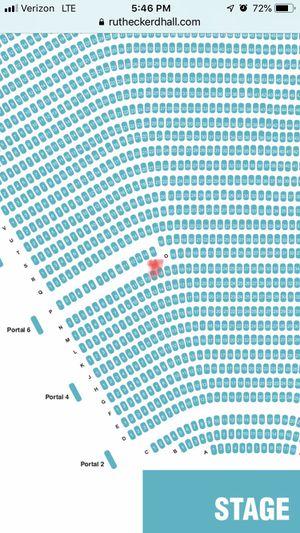 Tesla concert tickets for Sale in Safety Harbor, FL