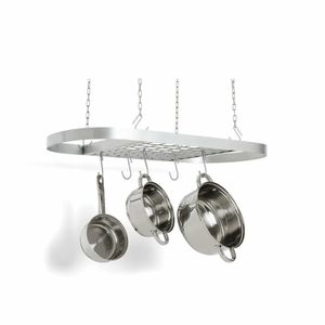Hanging pot rack for Sale in Cleveland, OH