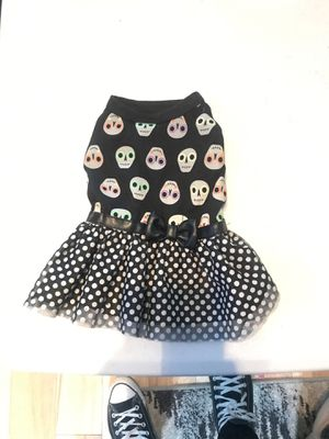 Dog dress for Sale in Puyallup, WA