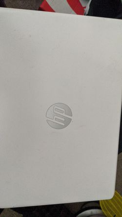 HP Laptop for Sale in Moreno Valley,  CA