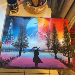 Street Art From Baja California (pending Pick Up) for Sale in Orange, CA